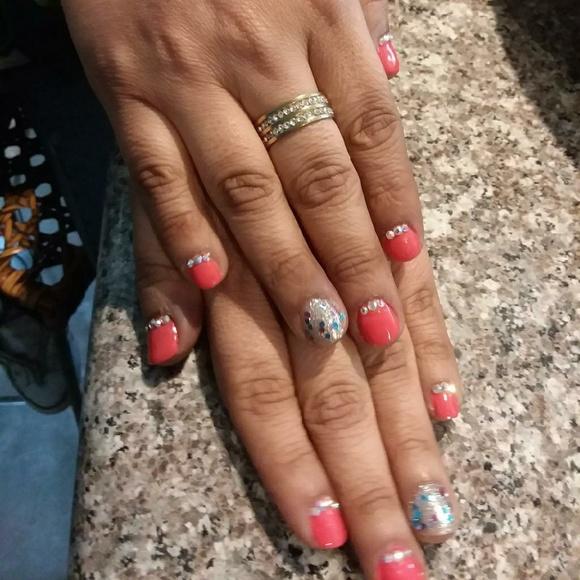 Other | I Do Manicure Pedicure And Acrylic Nails | Poshmark